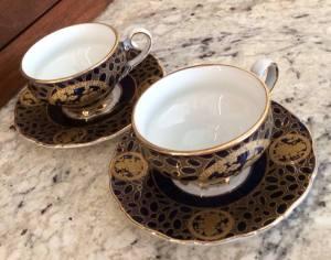 Aleppo porcelain