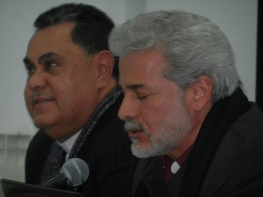 Assis Boutrous  Zaour and Assis Ma'an Bitar