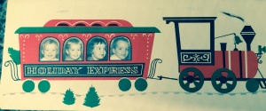 1960: Baby Susan, Julie, Jana, George