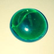 Glass stone