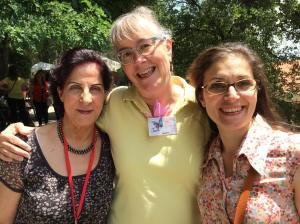 Nawal, me, Nisryn, Ain al Kassis, Lebanon, July, 2016